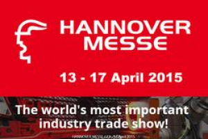Hannover Messe: sphinx open visualisiert die Smart Electronic Factory